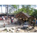 Säsongens nyheter på Birka Vikingastaden