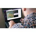 Storsatsning på livestudio när Sveriges största e-sportshackathon avgörs