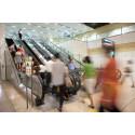 KONE blir People Flow partner vid utbyggnad av Landvetter flygplats