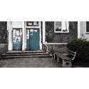 EKLUND STOCKHOLM NEW YORK EXPANDERAR SIN VERKSAMHET OCH SATSAR PÅ UKRAINA