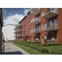 Nu startar försäljningen av BoKlok-lägenheter i Falun