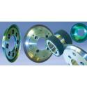 Uudet teroitustyökalut CNC-tarkkuushiontaan