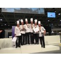 The Global Young Chefs Challenge 2017 Announces Results
