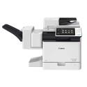 Canon lanserar tre nya multifunktionella imageRUNNER ADVANCE skrivarserier.