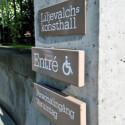 Liljevalchs Konsthall beställer nya prototypskyltar