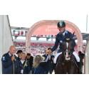 Casall Ask kommer till Gothenburg Horse Show
