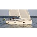Linjett är segelbåtar byggda för sina ägare