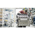 COX's 300 hp diesel outboard now in production