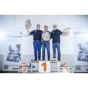 Scania Driver Competitions: Stefan Spengler ist Deutschlands bester Lkw-Fahrer