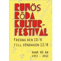 Runös Röda Kulturfestival