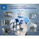 all about Automation 2019: TDK steigert industrielle Wertschöpfung mit Automatisierungslösungen in Unternehmen