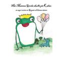 Nytt bokprojekt hjälper barn  bearbeta psykisk ohälsa