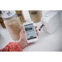 Brother tuo markkinoille älypuhelimilla toimivan P-touch CUBE -tarratulostimen