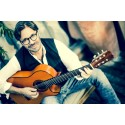 ​Al Di Meola (US) - World Sinfonia Tour