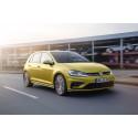 Sveriges mest sålda bil 2016 uppdateras – säljstart för nya Volkswagen Golf