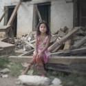 Jordbävning i Nepal