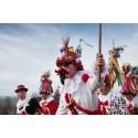 Masopust-karneval i Tjeckien – fester, masker och bullar