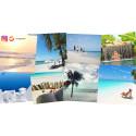 Fler semesterbilder till folket med Instagram Bildspel