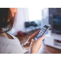 Vart fjärde företag saknar mobilanpassad hemsida