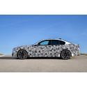 Nya BMW M5 med M xDrive