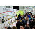 Natural & Organic Products Europe: Exhibitor Show Highlights 2016