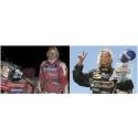 Köp 1 kilometer av Dakarrallyt!