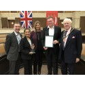Openreach wins technology award from Essex County Council