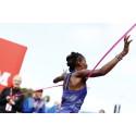 Sylvia Mmboga Medugu vinner Rosa Bandet-loppet 2017
