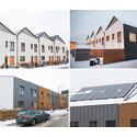 Örebro kommuns byggnadspris till kv Kumminen 2 i Sörbyängen