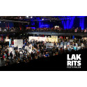 Biljettsläpp för världens största lakritsfest