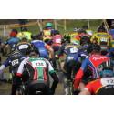 NorgesCupen i Terrengsykling fortsetter i Darbu med nye solide prestasjoner