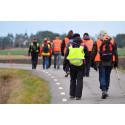 PRESSINBJUDAN: Pilgrimsvandra med Eskilstuna pastorat