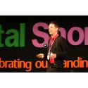 Adam Cranfield Brands as Publishers talk at Digital Shoreditch