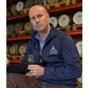 Henrik Persson blir ny VD på High Coast Whisky