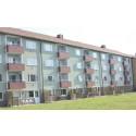 Brf Umeåhus nr 11 byggde åtta nya lägenheter – alla sålda!