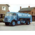 """1959 DAF A1800 """"The frog"""""""