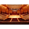 Kungliga Filharmonikerna till Suntory Hall för tre konserter