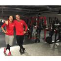 Friskis&Svettis Norrköping väljer Fitness Brands!