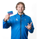New partnership sees Visa provide Revolut prepaid cards to Team GB ahead of the Olympic Winter Games PyeongChang 2018