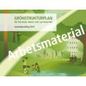 Pressinbjudan: Ny grönstrukturplan och granskning för Karlslund och Munga