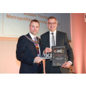 Building control head wins Superstar award