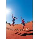 Wenn nach dem Abi die große Freiheit in Australien lockt, hilft der Roadtrip-Deal von TravelWorks