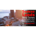 Sodexo topper Dow Jones Sustainability Index for 12. året på rad