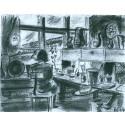 """GUSTAVSBERGS STUDIO - """"estetiskt laboratorium"""""""