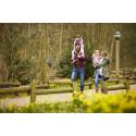 Parents crown Center Parcs best UK family holiday