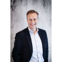 Henric Ungh, an international sales professional, has been appointed the new CEO of Smart Refill