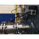 Compressor Rod Runout with the Fixturlaser NXA Runout Probe