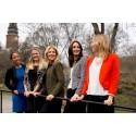 Female Leader Engineer nu vid fem av Sveriges största tekniska universitet