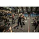 CrossFit-kilpailu UNBROKEN ensi viikon lauantaina 28.10. Tapiolan Urheiluhallilla!