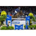 ATG erbjuder spel på ridsport under Gothenburg Horse Show